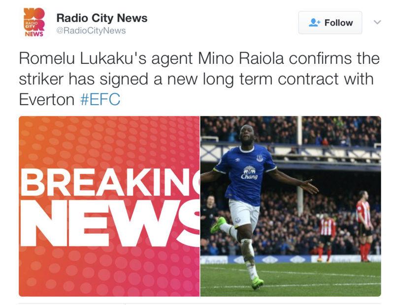 Romelu Lukaku - Chelsea's loss (for this season) - Page 2 Screen10
