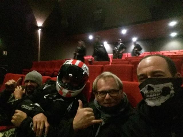 Les sorties cinéma de la semaine... quoi voir? CINEMA ! 20170311