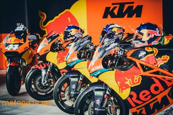 Présentation des KTM engagées en 2017 Img_1417