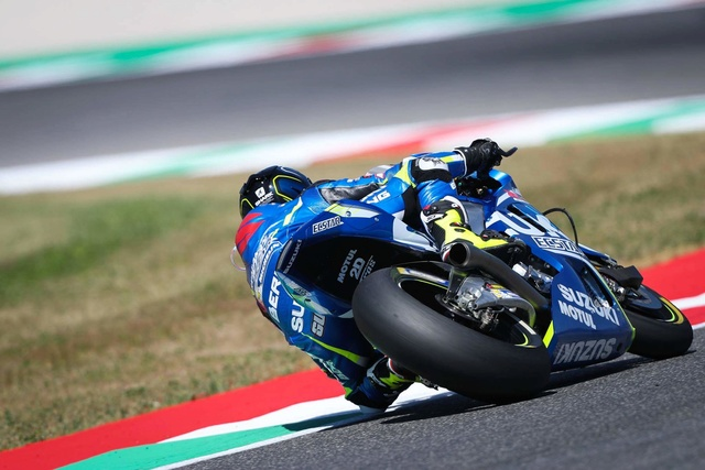 Motogp Mugello : Photos ! Receiv63