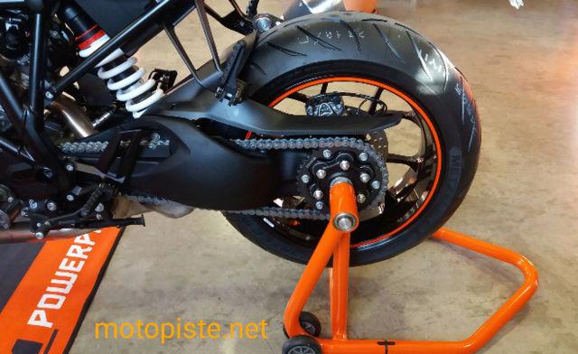 KTM SUPERDUKE 1290R : vue pour de vrai ! Screen12