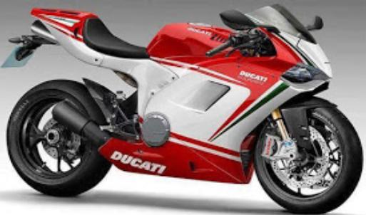 [Actu]Ducati va sortir un V4 grande série dérivé du MotoGP ! Screen16