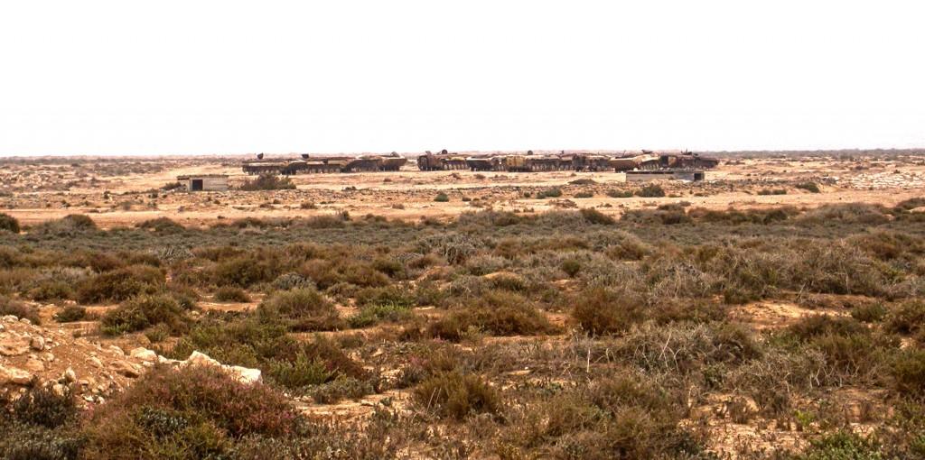 Le conflit armé du sahara marocain - Page 10 Bmps-110