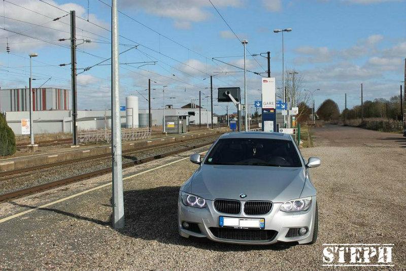 BMW E92 325dA sport design 2010  - Page 2 Img_2011