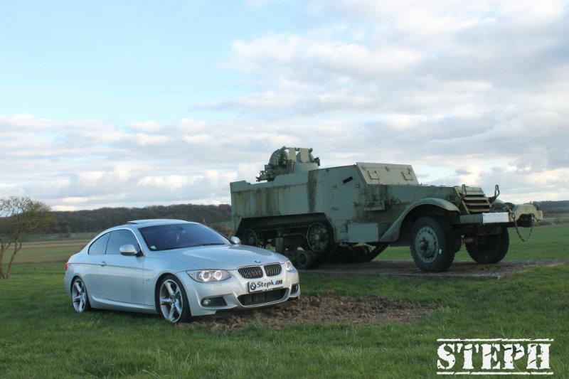 BMW E92 325dA sport design 2010  - Page 5 Img_2213