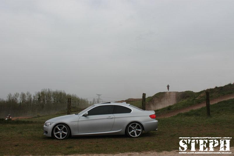 BMW E92 325dA sport design 2010  - Page 6 Img_2229