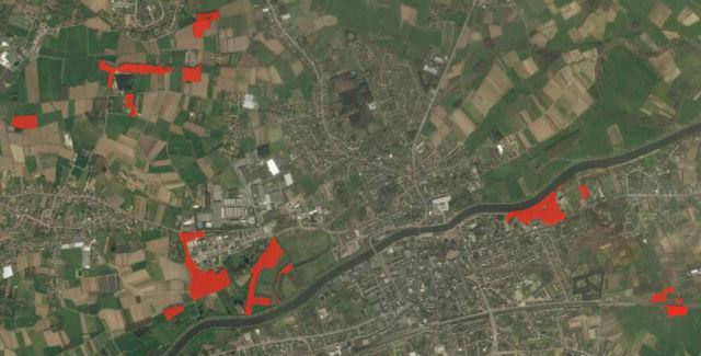 Meer bos in Vlaanderen? Scherm25