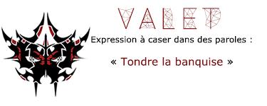 Défis d'Adaline Valet119