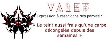 Défis d'Adaline Valet218
