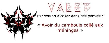 Défis d'Adaline Valet410