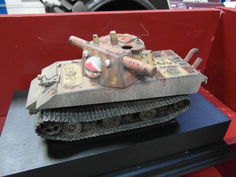panzer - News Paper Panzer Productions Panzer14