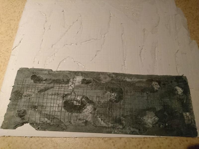 Terrain Ruines/ (Osgiliath?) [En cours]  0bceee11
