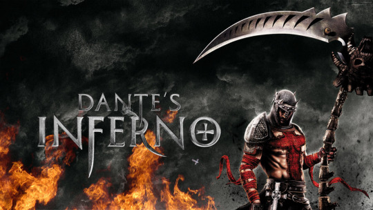 Dante's Inferno (Test PS3) Tumblr10