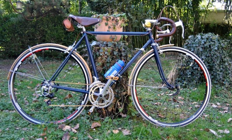 (Mondia) Jean Brun futur custom ! 110