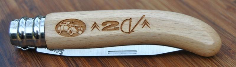 Couteaux gaulois Alpage10