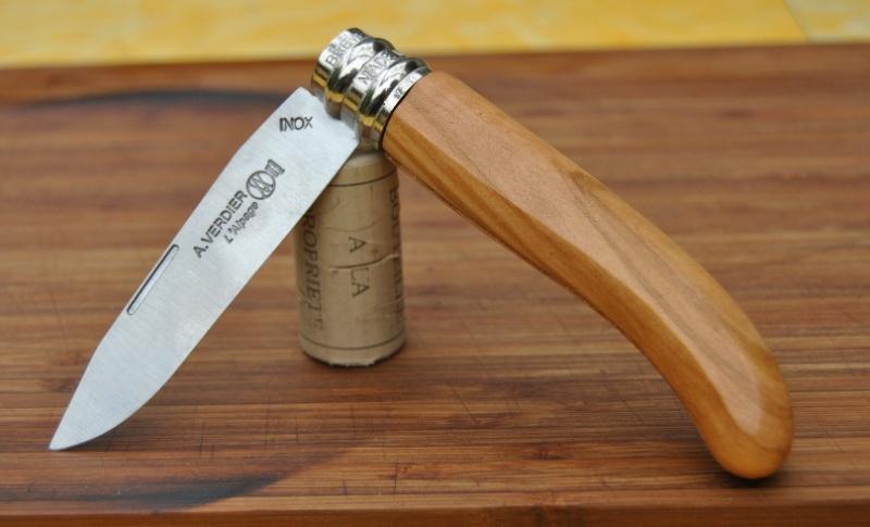 Couteaux gaulois Alpage15