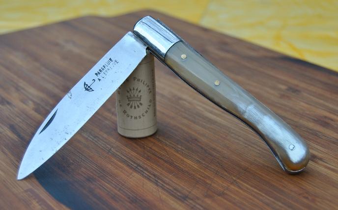 Couteaux gaulois Aurill11