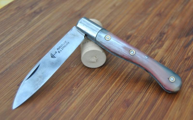Couteaux gaulois Aurill14