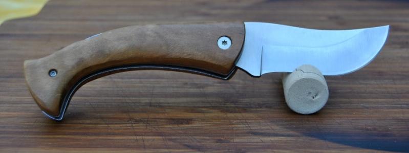 Couteaux gaulois Berger13
