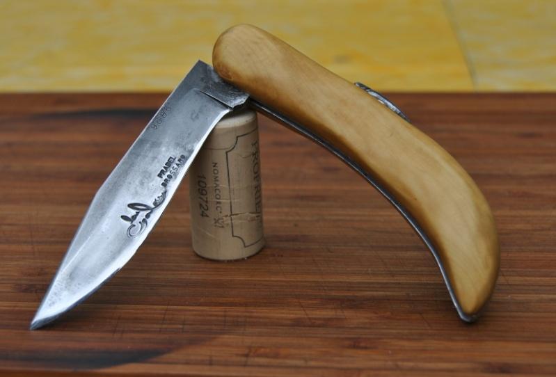 Couteaux gaulois Cigalo11