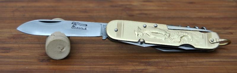 Couteaux gaulois Courso13