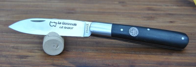 Couteaux gaulois Garonn16