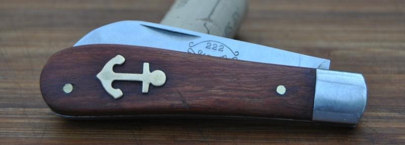 Couteaux gaulois London10
