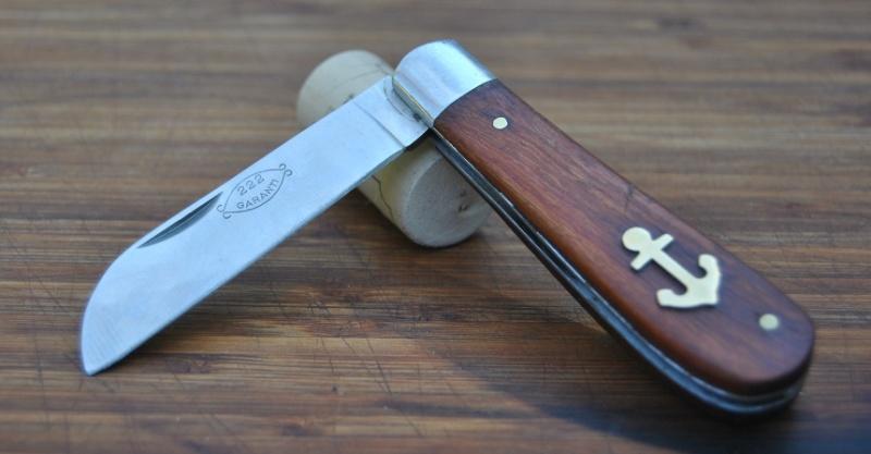 Couteaux gaulois London11