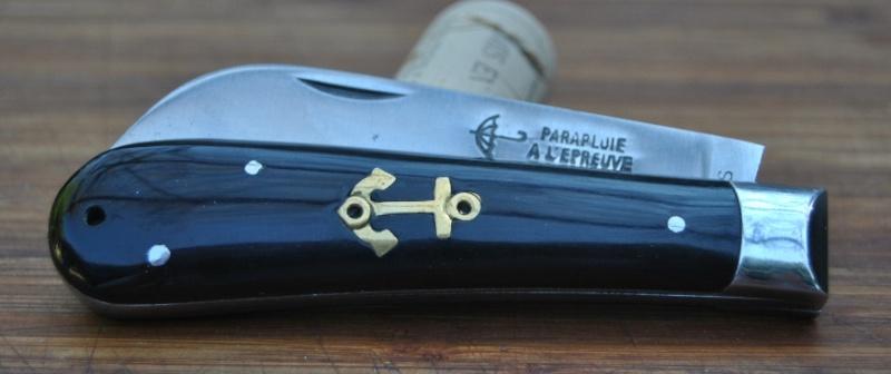 Couteaux gaulois London14