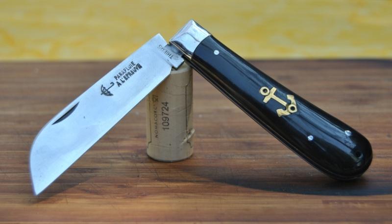 Couteaux gaulois London15
