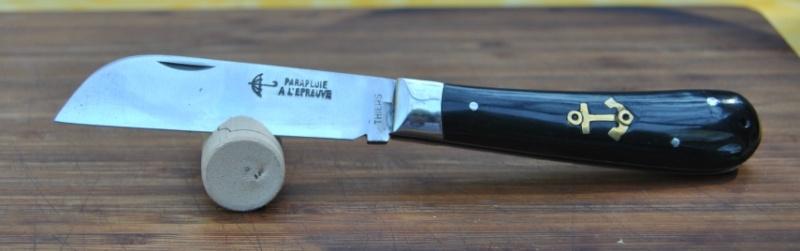 Couteaux gaulois London16
