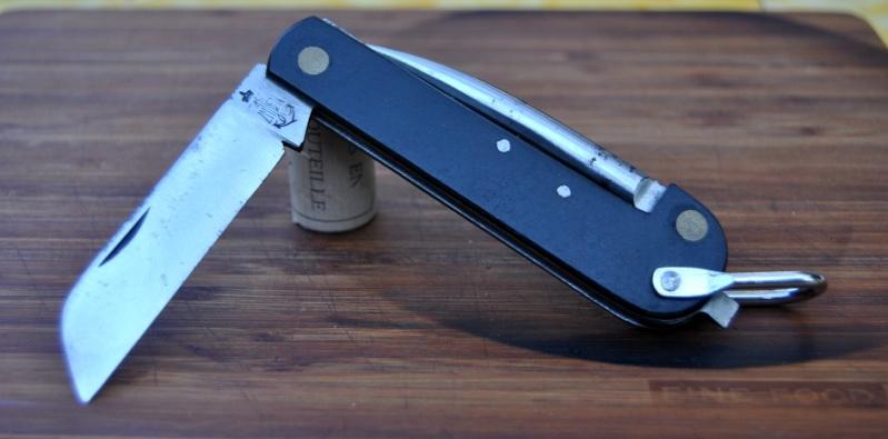 Couteau marine belge Marine11