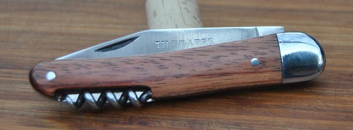 Couteaux gaulois Massu110