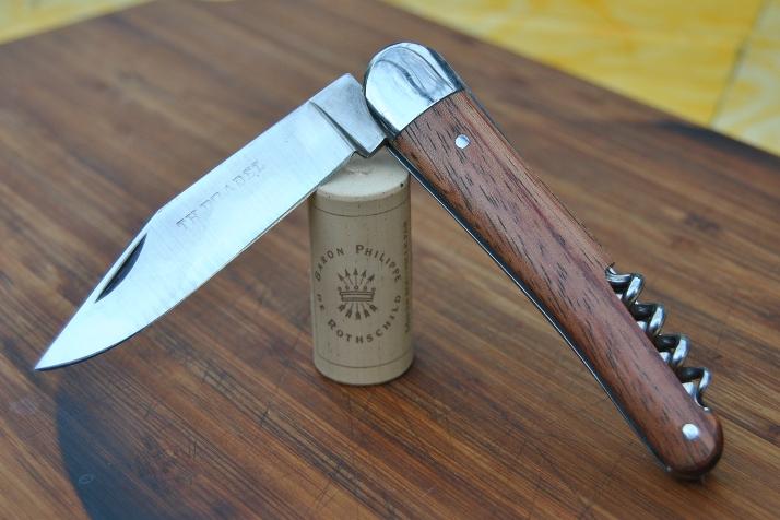 Couteaux gaulois Massu210