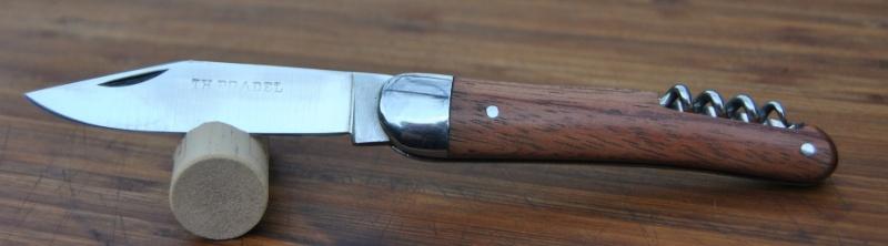 Couteaux gaulois Massu310
