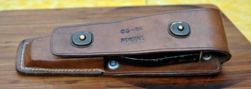 Couteaux gaulois Tl-29f10