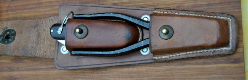 Couteaux gaulois Tl-29f11