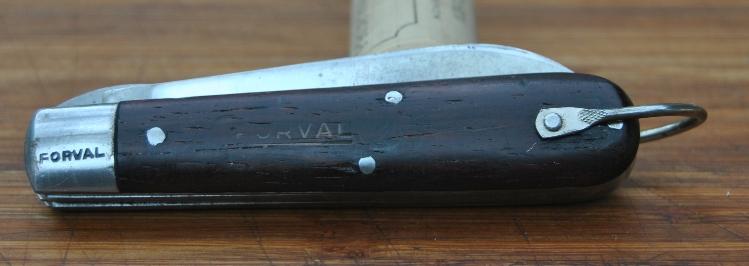 Couteaux gaulois Tl-29f13