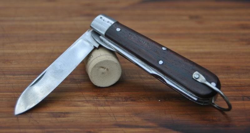 Couteaux gaulois Tl-29f14
