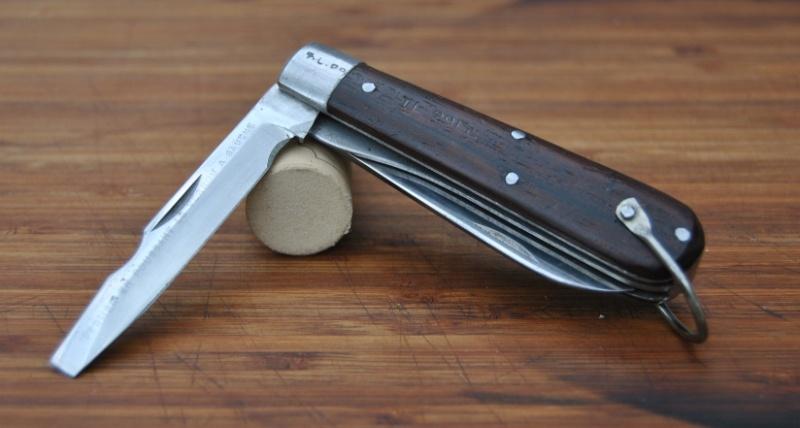 Couteaux gaulois Tl-29f17