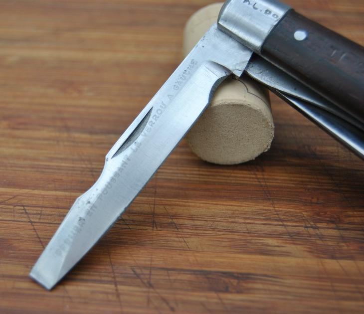 Couteaux gaulois Tl-29f18