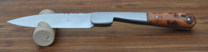 Couteaux gaulois Vendet11
