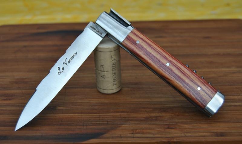 Couteaux gaulois Vercor11