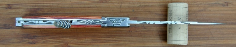 Couteaux gaulois Vercor14