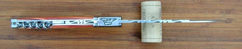 Couteaux gaulois Vercor15
