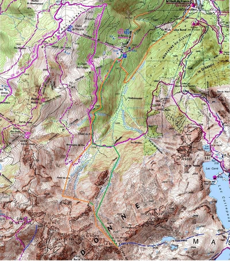 Week end prolongé dans le massif de Belledonne (8 au 10/03/2017) Belle_11