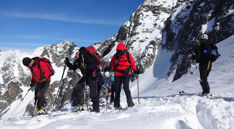 Week end prolongé dans le massif de Belledonne (8 au 10/03/2017) Dsc05714
