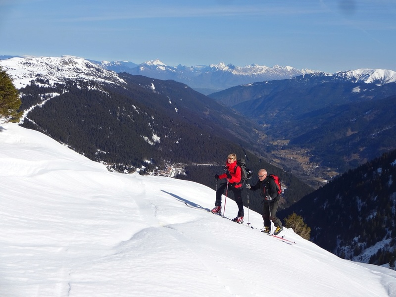 Week end prolongé dans le massif de Belledonne (8 au 10/03/2017) Dsc05719