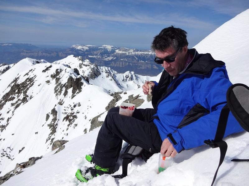 Week end prolongé dans le massif de Belledonne (8 au 10/03/2017) Dsc05720