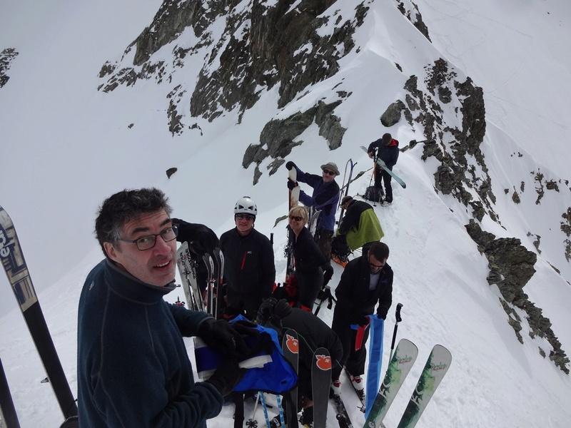 Week end prolongé dans le massif de Belledonne (8 au 10/03/2017) Dsc05811